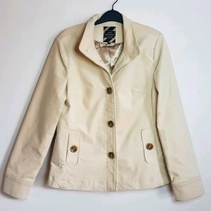 Lady Hathaway jacket cream SZ Med.